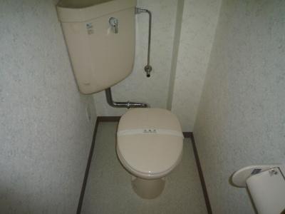 【トイレ】ル・シリウス