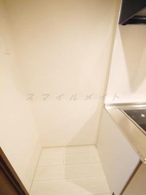 【キッチン】SONARE YOKOHAMA(ソナーレ横浜)