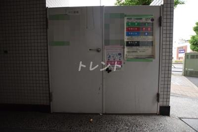 【その他共用部分】ラグジュアリーアパートメント文京千石Ⅱ