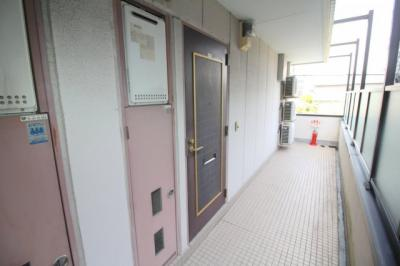【玄関】サンマルコ