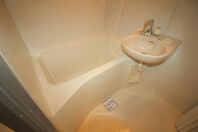 【浴室】サンマルコ