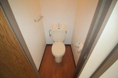 【トイレ】サンマルコ