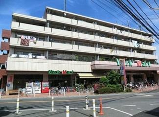 世田谷区桜上水3丁目の新築戸建B号棟 周辺