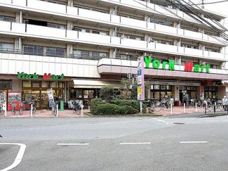 世田谷区上北沢一丁目の戸建C棟 周辺現地写真