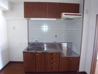 【キッチン】レスポワール星田