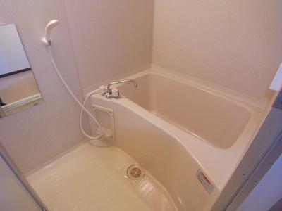 【浴室】レスポワール星田