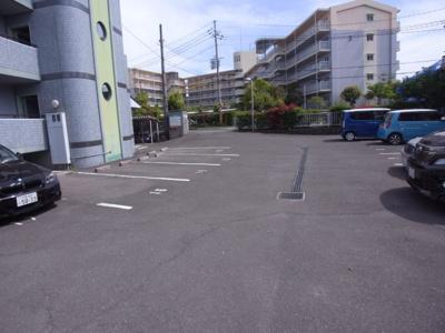 【駐車場】サンライズ マゼミ