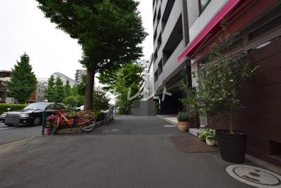 【周辺】クレヴィア文京白山