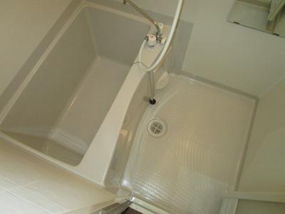 【浴室】フルグランテ馬場町