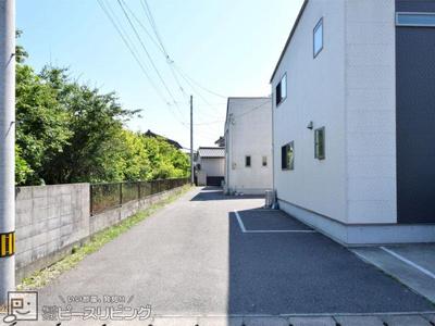 【駐車場】フィットセル小松島