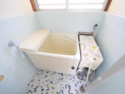 【浴室】新やなぎ荘