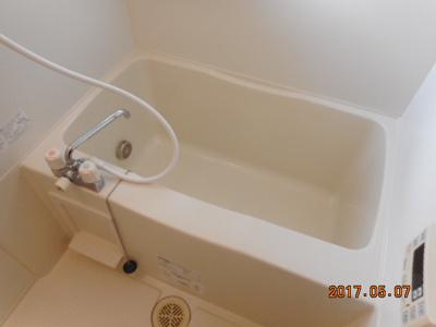 【浴室】ソフィアジョウエイ