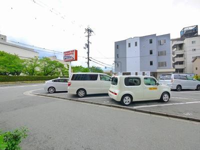 【駐車場】神田ビル
