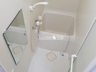 【浴室】鳴尾ハイム