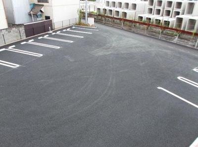 【駐車場】デュナミス Ⅱ