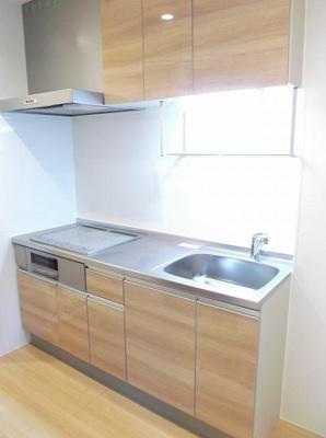 【キッチン】デュナミス Ⅱ