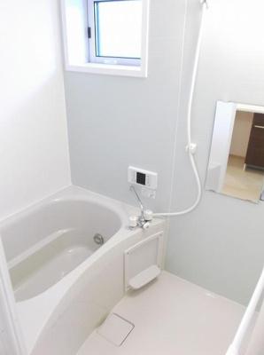 【浴室】デュナミス Ⅱ