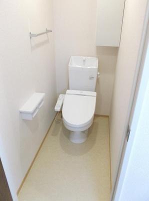 【トイレ】デュナミス Ⅱ