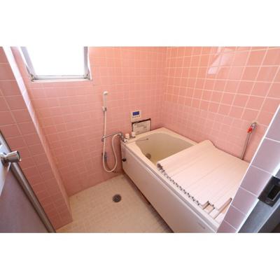 【浴室】あかめコーポ