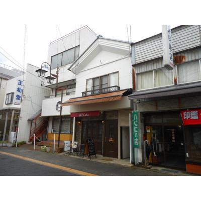 【外観】須坂元町店