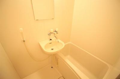 【浴室】山本