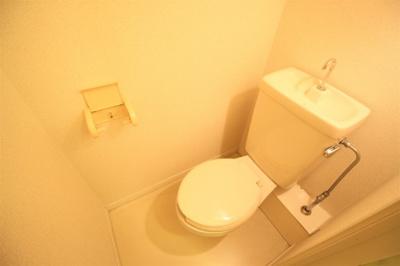 【トイレ】山本