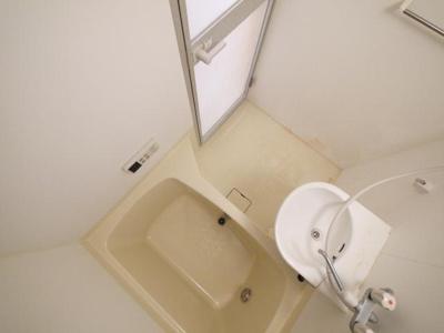 【浴室】パストラル生駒