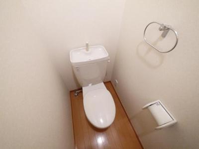 【トイレ】パストラル生駒