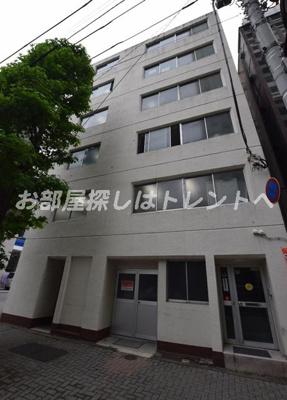 【外観】東京フジビル