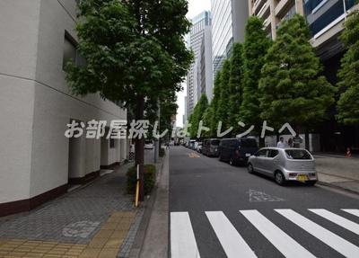 【周辺】東京フジビル