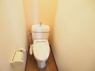 【トイレ】ランバー桶市II
