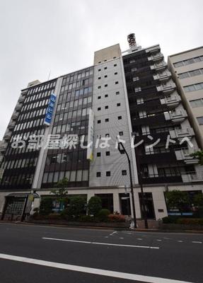 【外観】山京別館