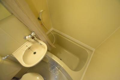 【浴室】ジョイフル御影5