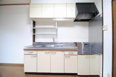 【キッチン】メゾンドールMURATA