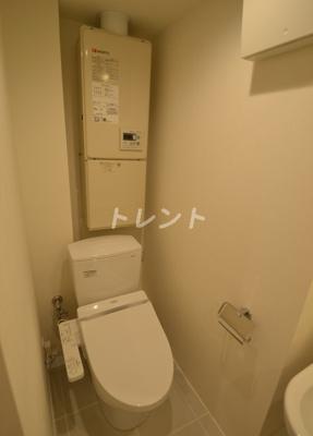 【トイレ】リトルズラピス弥生町【リトルズLAPiS弥生町】