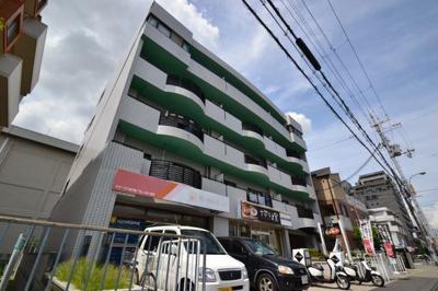 【外観】ロイヤル本山南