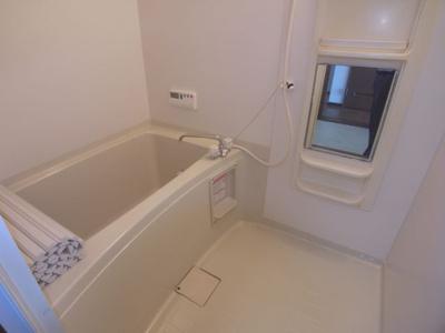 【浴室】コーポハヤシ