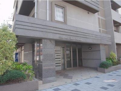 【外観】ダイドーメゾン阪神西宮