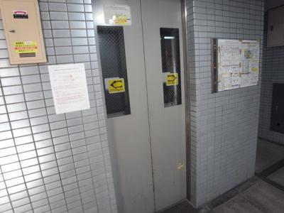 【その他共用部分】プレアール星田