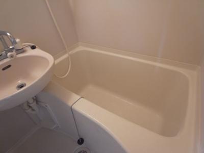 【浴室】プレアール星田