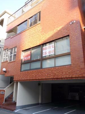 【外観】ソフィア板宿 2階店舗