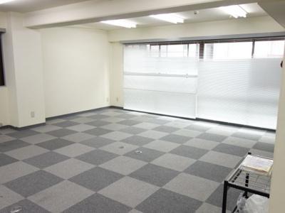 【内装】ソフィア板宿 2階店舗