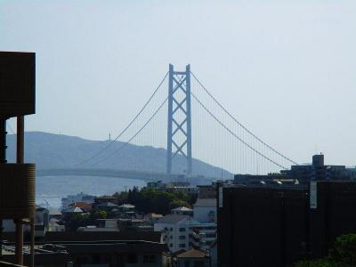 【展望】垂水高丸住宅5号棟