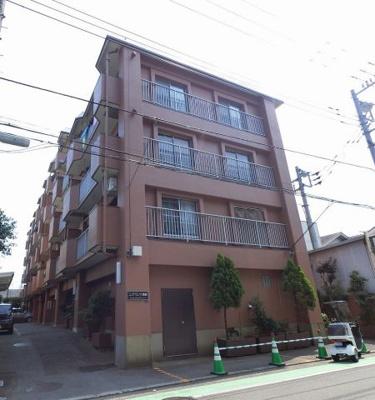 市営地下鉄ブルーライン「新羽」駅より徒歩10分!