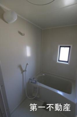 【浴室】ハイツ トミタ