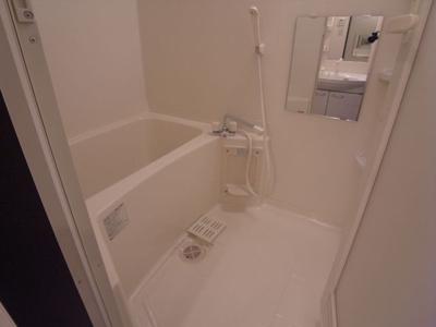 【浴室】フジパレス藤が尾
