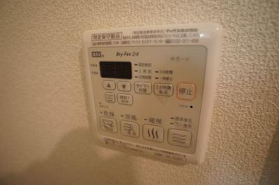 【設備】シャーメゾン駒川中野駅前