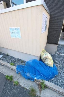 【その他共用部分】REGIA伏見新町