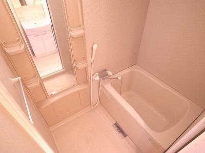 エスティメゾン薬院(2K) 風呂