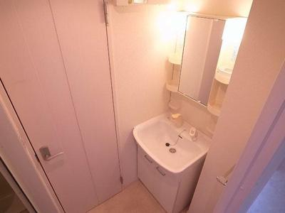 エスティメゾン薬院(2K) 洗面台